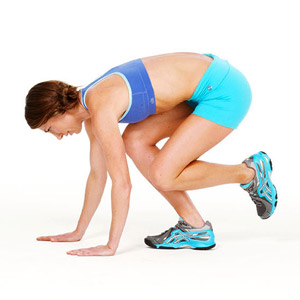 Thigh Trimmer A