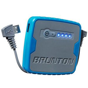Brunton Inspire power pack