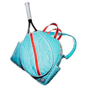 Cinda b Tennis Tote