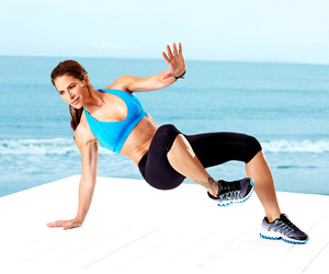 Jillian Michaels hip heist b