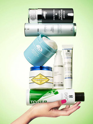 Best skin treatments