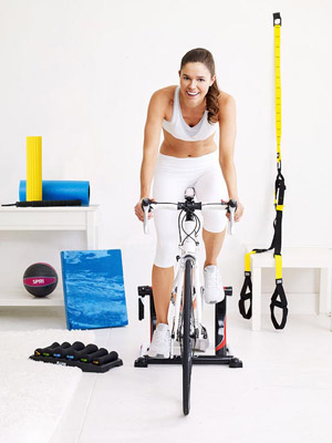 Home gym equipment under $100