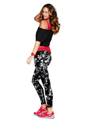 Nux Spectrum Focus Leggings