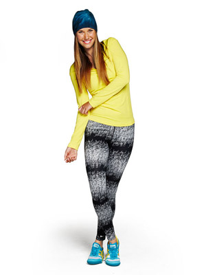Nike ProHyper Warm Leggings