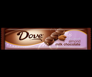 Dove Silky Smooth Almond Chocolate Bar