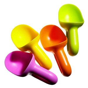 Prepara Super Scooper Ice Cream Scoop