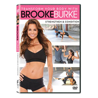 Brooke Burke's Workout DVD