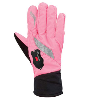 Saucony Protection Glove Vizipro
