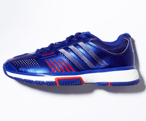 Adidas Barricade 7.0 tennis shoes