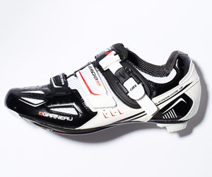 Louis Garneau Women?s CFS 300 cycling shoes