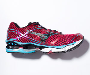 Mizuno Wave Creation 13 sneakers