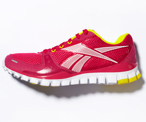 Reebok RealFlex Transition sneakers