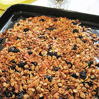 SuperFoodsRx Granola