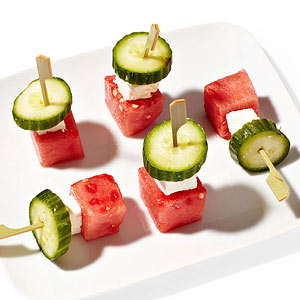 Kabob recipe