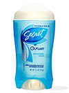 Secret Outlast Deodorant