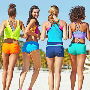 Your Summer Slim-Down Plan