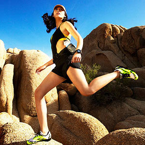 Easy Tips to Tackle Trail Running