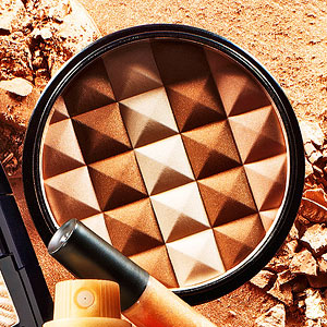 NYC New York Color Bronzer