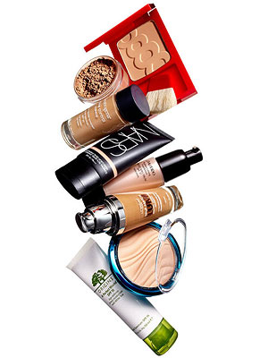 The best foundations for you