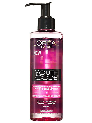 L'Oreal Paris Gel Cleanser