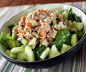 Sweet Tuna Salad