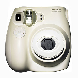 Fujifilm Instax Mini 7S camera