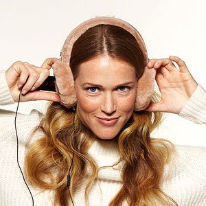 Ugg Quilted Fontanne earmuffs