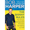 Bob Harper The Skinny Rules Book