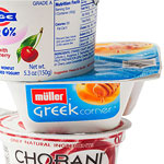 Muler Greek Corner Yogurt