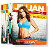 Jillian Michaels Body Revolution workout DVDs