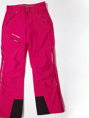 Helly Hansen W Verglas Randonee pants