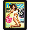 FITNESS Magazine June 2013 on the iPad