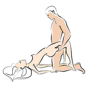 arched back sex position