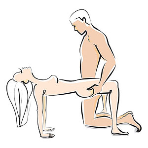 bridge sex position, sex positions