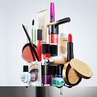 Makeup products 2013