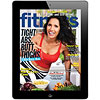 Fitness Magazine Digital Edition Cover November December 2013