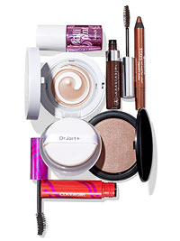 Fast-Track Your Makeup