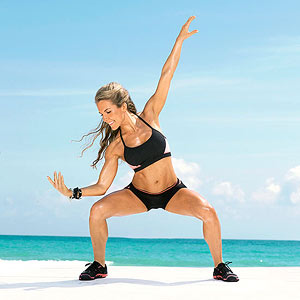 Amazing Abs in 16 Crunch-Free Minutes