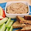 Agave Almond Butter