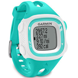 Garmin Forerunner GPS Heart Rate Activity Watch