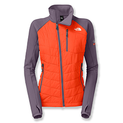 The North Face Pemby Hybrid Insulated Jacket
