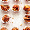 Sweet and Smoky Pecans