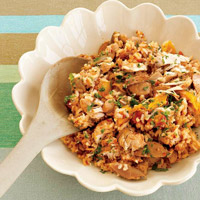 Chicken Jambalaya