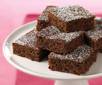 double chocolate brownies, healthy dessert, healthy desserts recipes, easy healthy desserts, healthy chocolate desserts, healthy fruit desserts