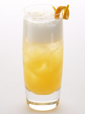 Mimosa Lite Cocktail