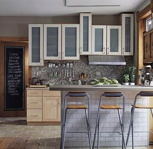 Ideas for Updating Kitchen Cabinets | The Money Pit