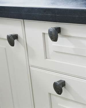 cabinetry pulls