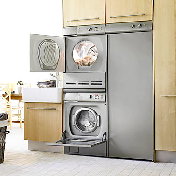UltraCare Laundry System