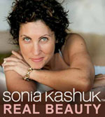 Sonia Kashuk Real Beauty