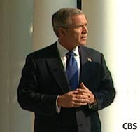 President Bush